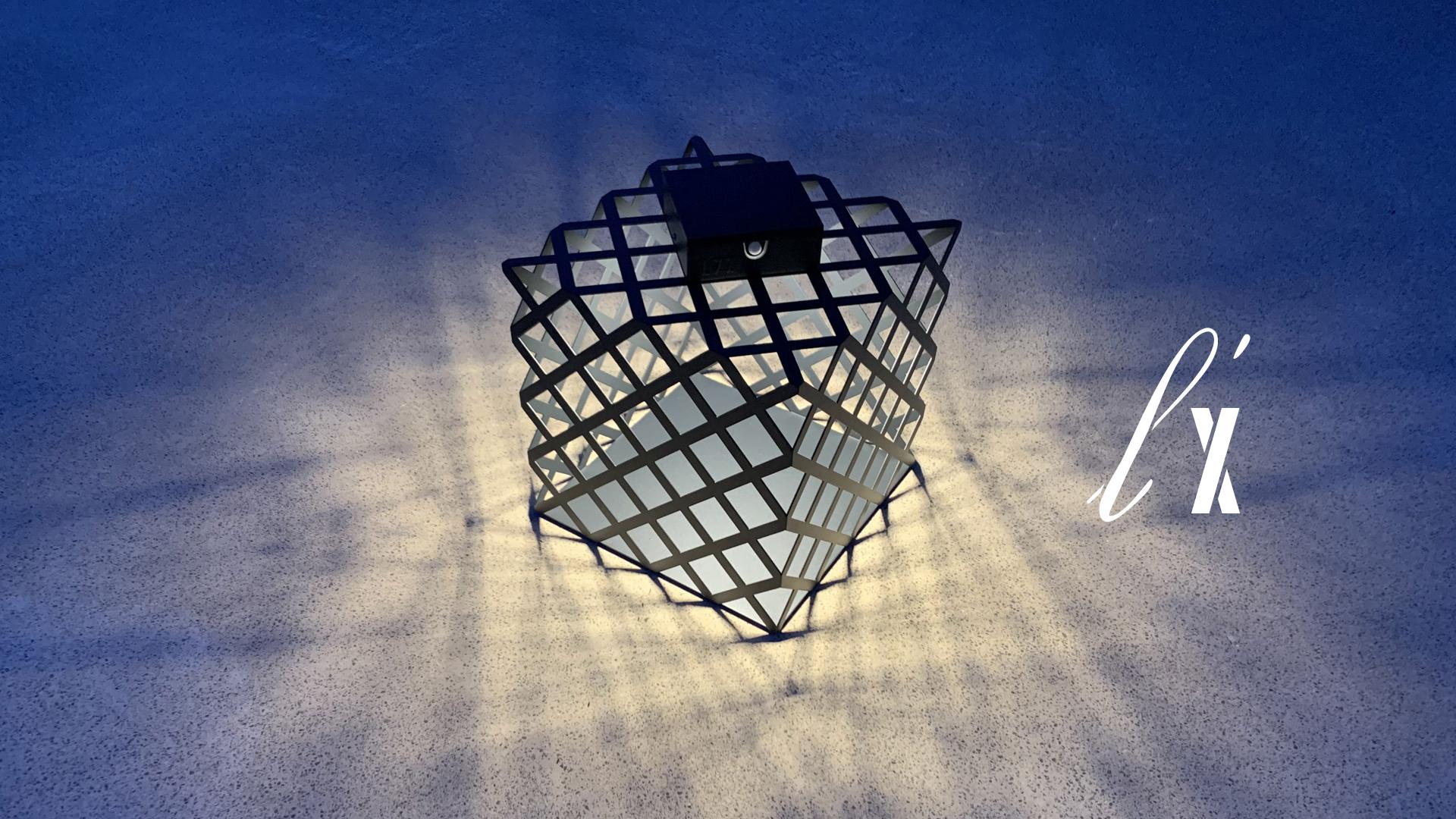 lanterne solaire - lampe solaire 001